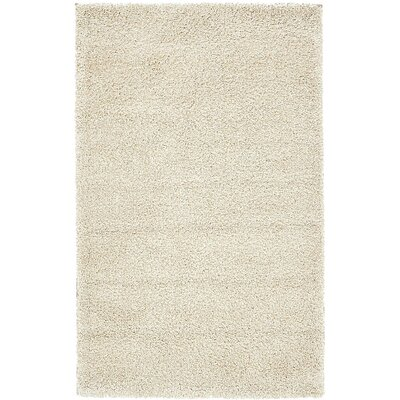 Truett Ivory Area Rug Rug Size: Rectangle 33 x 53