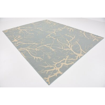 Tami Light Beige Outdoor Area Rug