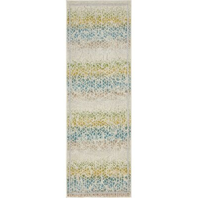 Lacey Beige Indoor/Outdoor Area Rug