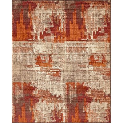 Christie Area Rug Rug Size: 8 x 10
