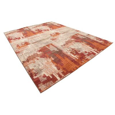 Bryan Area Rug Rug Size: Rectangle 5 x 8