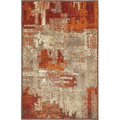 Christie Area Rug Rug Size: 2 x 3