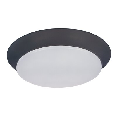 Karla EE LED Flush Mount Size: 2.5 Hx 13.75 W x 13.75 D