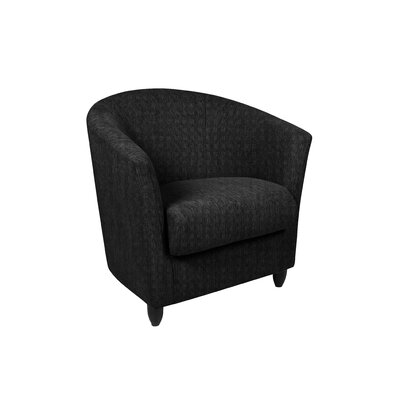 Ernest Resting Barrel Chair