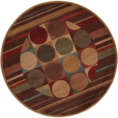 Patrica Area Rug Rug Size: Rectangle 36 x 56