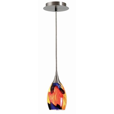 Jacklyn Lacopo 1-Light Mini Pendant