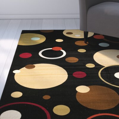 Charis Geometric Area Rug