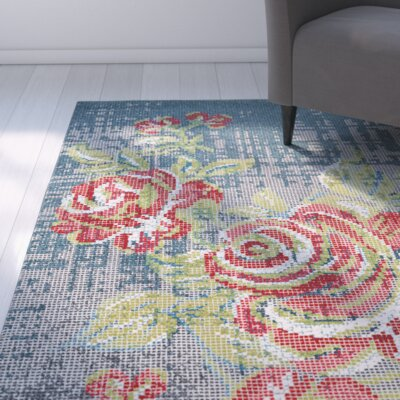 Jacobs Area Rug Rug Size: Runner 21 x 71