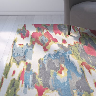 Hebert Sorbet Area Rug Rug Size: Rectangle 5 x 8