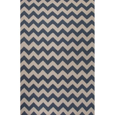 Mathews Geometric Area Rug Rug Size: 5 x 8