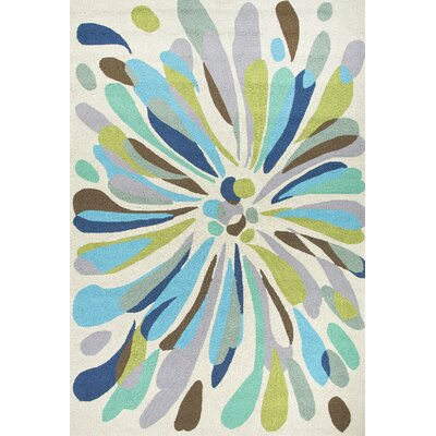 Maisie Indoor/Outdoor Rug Rug Size: 76 x 96