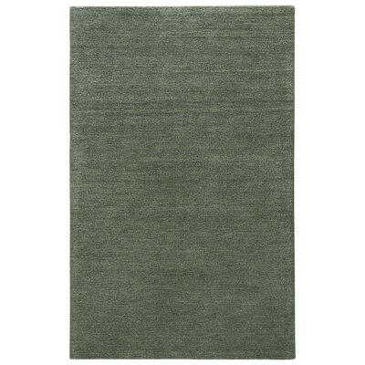 Elianna Hand-Loomed Four Leaf Clover Area Rug Rug Size: Rectangle 2 x 3