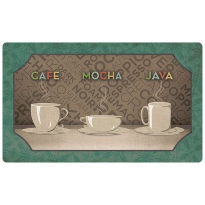 Northumberland Coffee Selection Comfort Mat