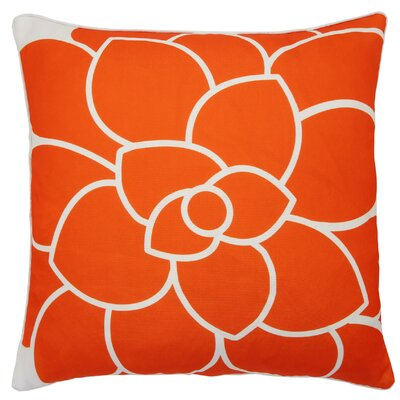 Carnelian Outdoor Throw Pillow