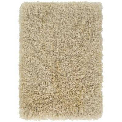 Francisco Ivory Area Rug Rug Size: Rectangle 2 x 3