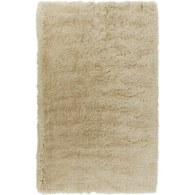 Francisco Ivory Area Rug Rug Size: Rectangle 5 x 76