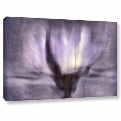 'Sublimely Submerged 2' Graphic Art on Wrapped Canvas Size: 12