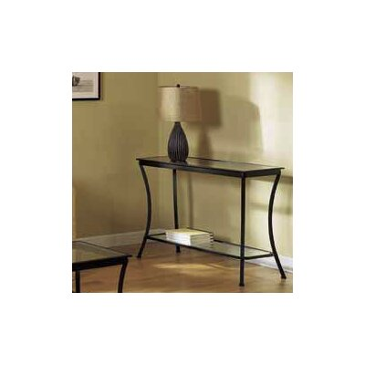 Waterford Console Table
