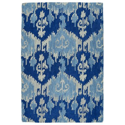 Dodge Multi-Colored Area Rug Rug Size: Rectangle 5 x 76