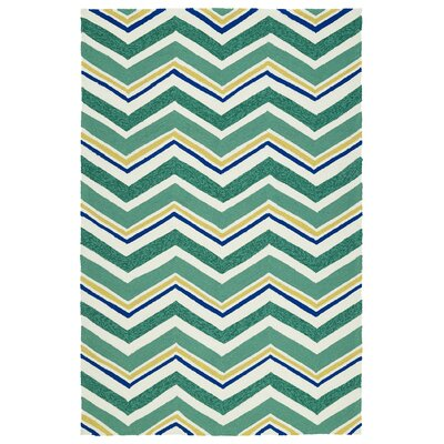 Alpine Bay Multi Indoor/Outdoor Area Rug Rug Size: Rectangle 5 x 76