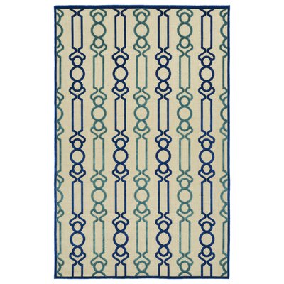 Domingues Multi Indoor/Outdoor Area Rug Rug Size: Rectangle 310 x 58