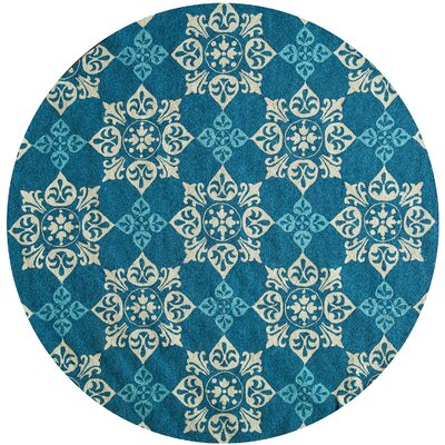 Veronica Blue Area Rug