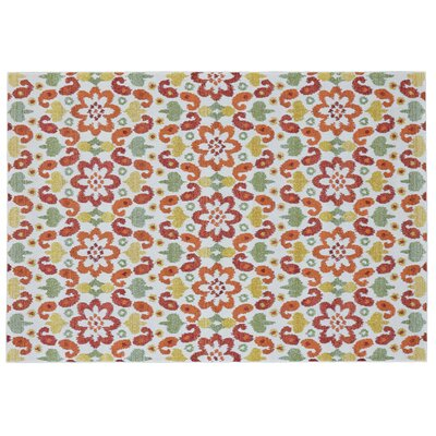 Watts Area Rug Rug Size: Rectangle 8 x 11