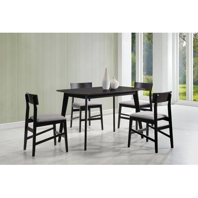 Savanna 5 Piece Dining Set