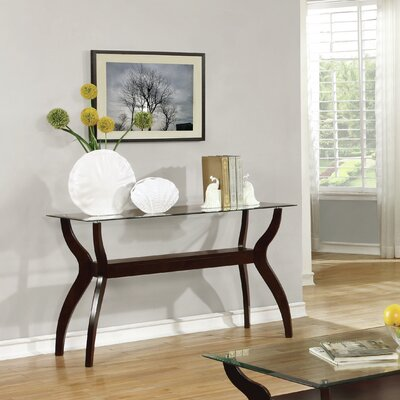 Emely Console Table Base