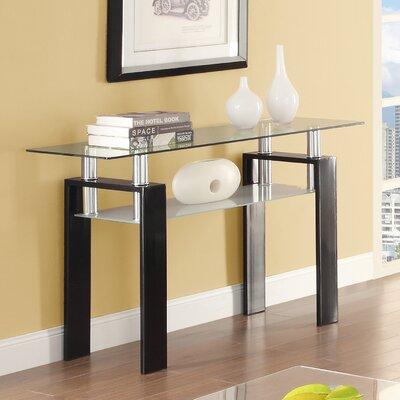 Tiffany Console Table