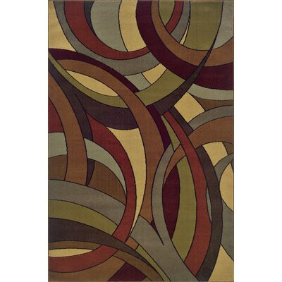 Contreras Area Rug Rug Size: Rectangle 5 x 76