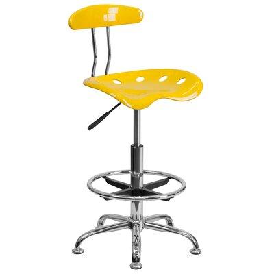 Lila Height Drafting Chair