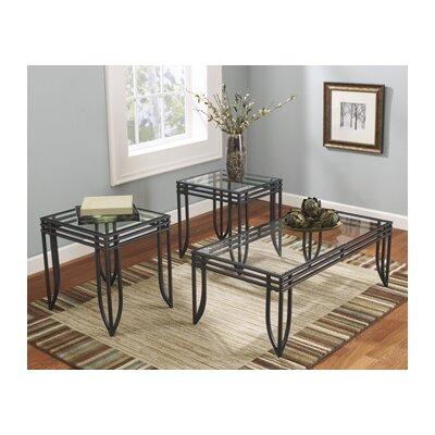 Danna 3 Piece Coffee Table Set