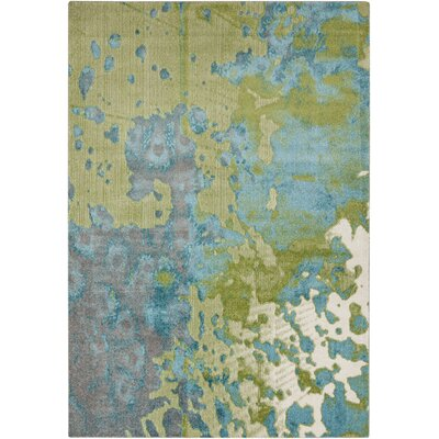 Audrina  Area Rug Rug Size: Rectangle 52 x 76