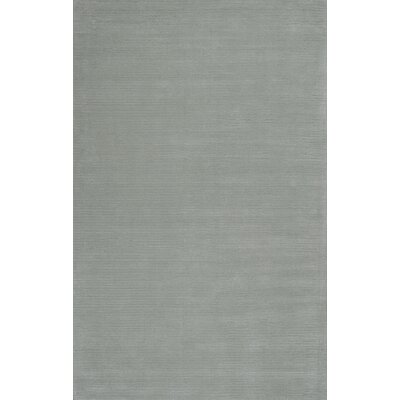 Galvan Frost Blue Horizon Area Rug Rug Size: Rectangle 5 x 8