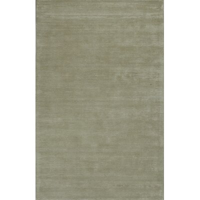 Galvan Sage Horizon Area Rug Rug Size: Rectangle 8 x 10