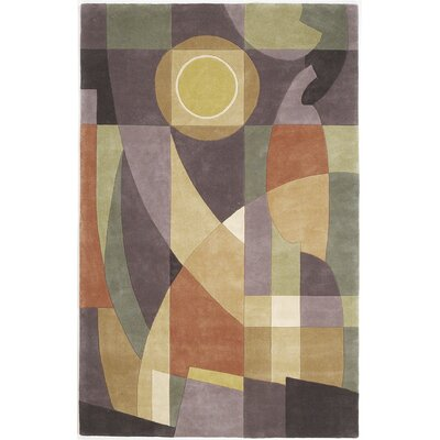 Estrada Pastel Visions Area Rug Rug Size: Rectangle 93 x 133