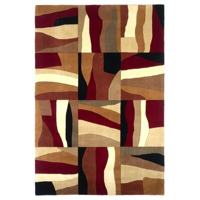 Estrada Horizons Area Rug Rug Size: Rectangle 53 x 83