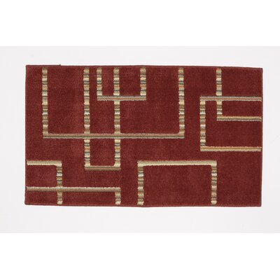Singleton Russet Brown Desert Area Rug Rug Size: Rectangle 18 x 210