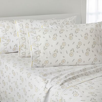Enedina Sheet Set Size: Twin