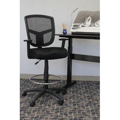 Lyla Mesh Drafting Chair ZIPC4200 32002493
