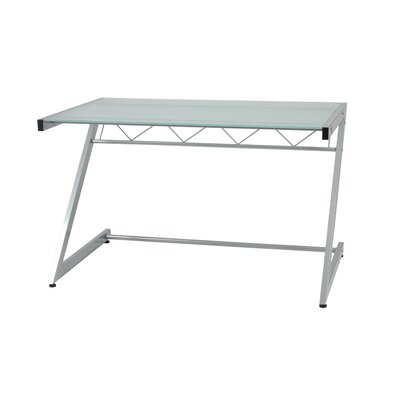 Z Shaped Deluxe Writing Desk 56 Product Image