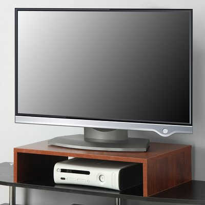 Ivanna 23.5 TV Stand Color: Cherry