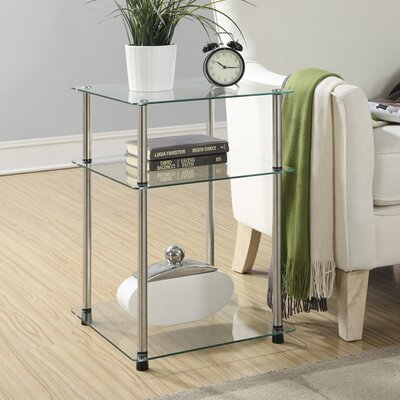 Tiana End Table