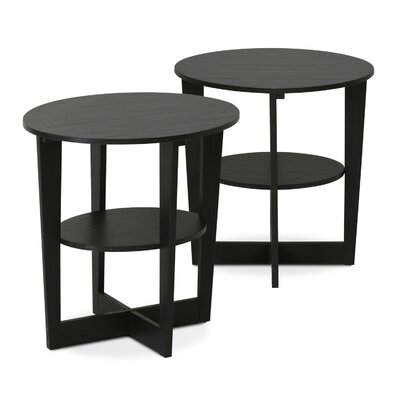Amani End Table in 2-Pack