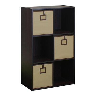 Brette Organizer Cube Unit Bookcase