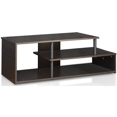 Whitney 48.7 TV Stand Color: Espresso