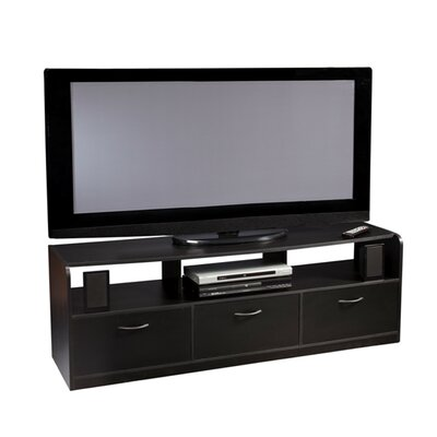 Georgette 60 TV Stand Color: Black