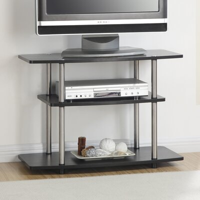 Edwin 31.5 TV Stand Color: Espresso