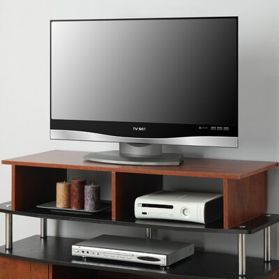 Georgette 42 TV Stand Color: Cherry